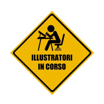 ILLUSTRATORI IN CORSO: SERGIO OLIVOTTI Venerdì 26 marzo 2021 dalle 10,30